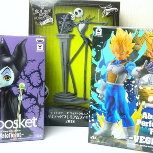 Collectibles & Figures