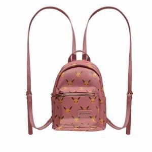 Eevee All Over Print Mini Backpack