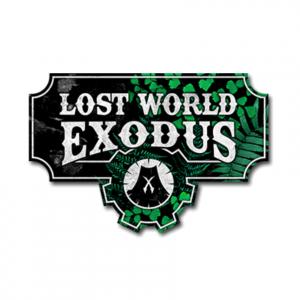 Lost World Exodus