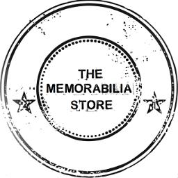 Memorabilia Store